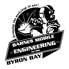 Barnes Mobile Engineering  Logo